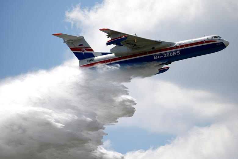 Đã mắt với với dàn máy bay khủng tại triển lãm hàng không lớn nhất thế giới - 18