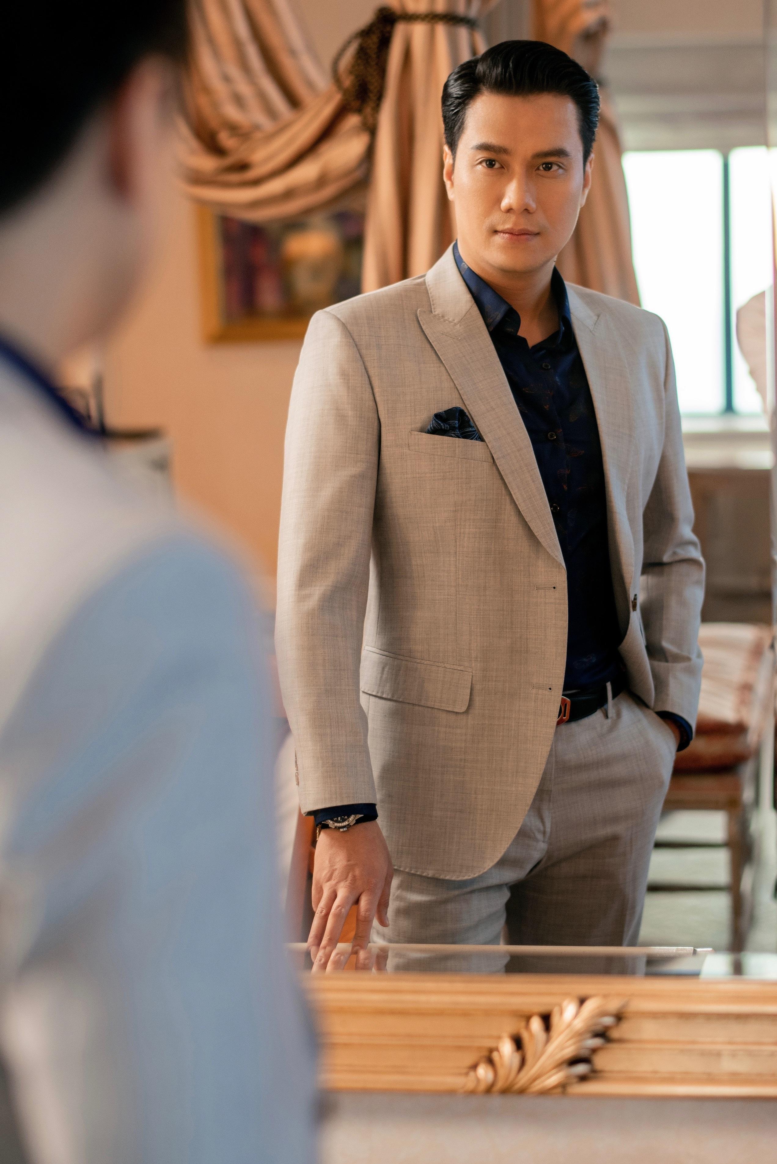 Diễn viên Việt Anh và vợ cũ chính thức phủ nhận ly hôn vì người thứ 3 - 9