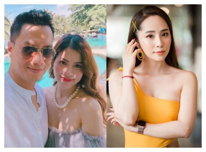 Diễn viên Việt Anh và vợ cũ chính thức phủ nhận ly hôn vì người thứ 3 - 2