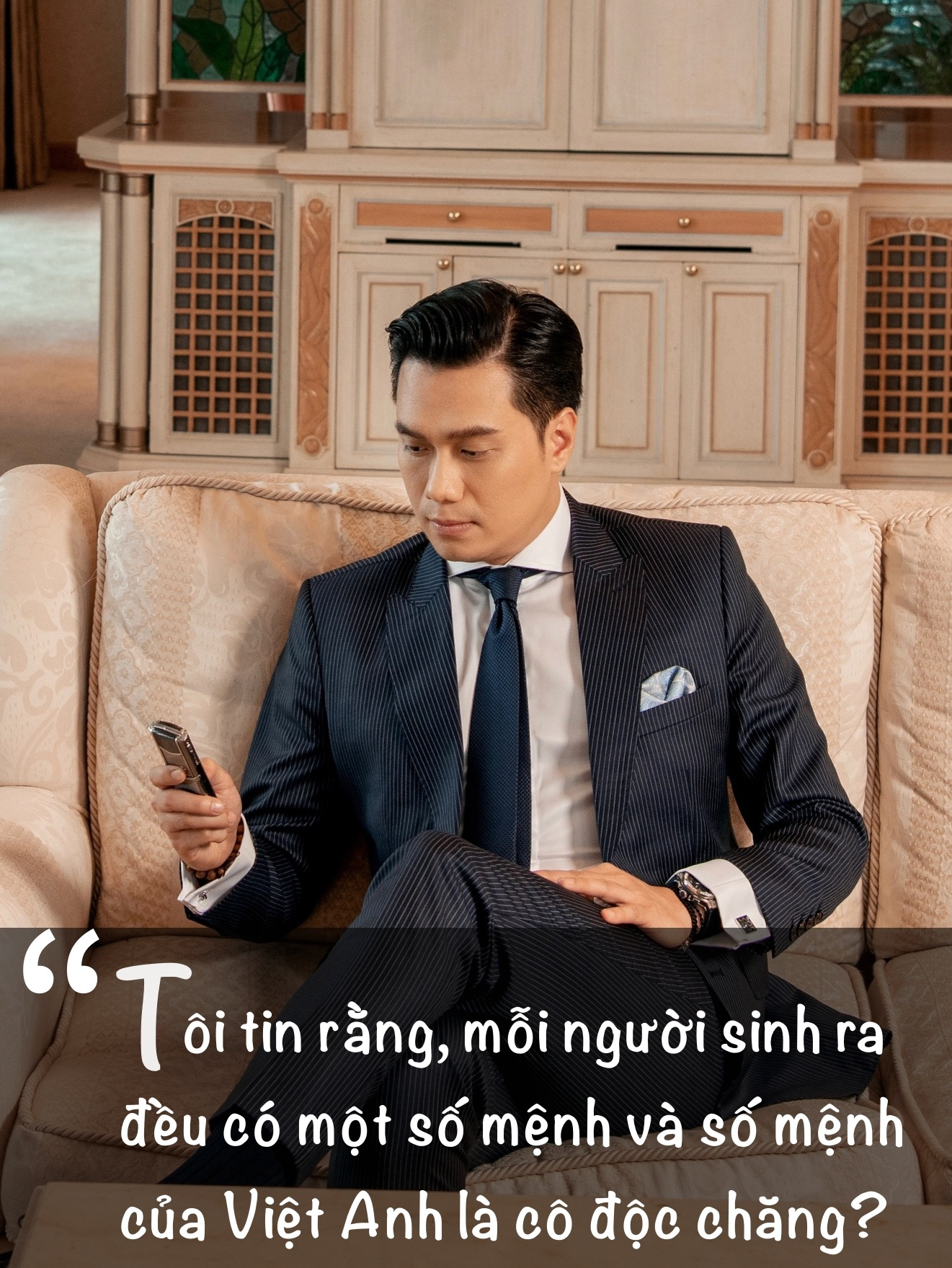 Diễn viên Việt Anh và vợ cũ chính thức phủ nhận ly hôn vì người thứ 3 - 10