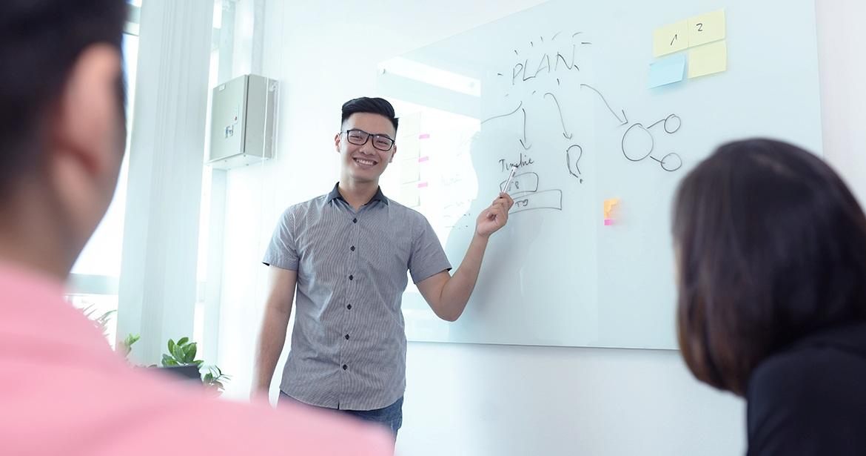 """Lý do để các startup nhất định phải tham gia cuộc thi """"Tìm kiếm giải pháp sáng tạo toàn cầu 2019"""" - 6"""