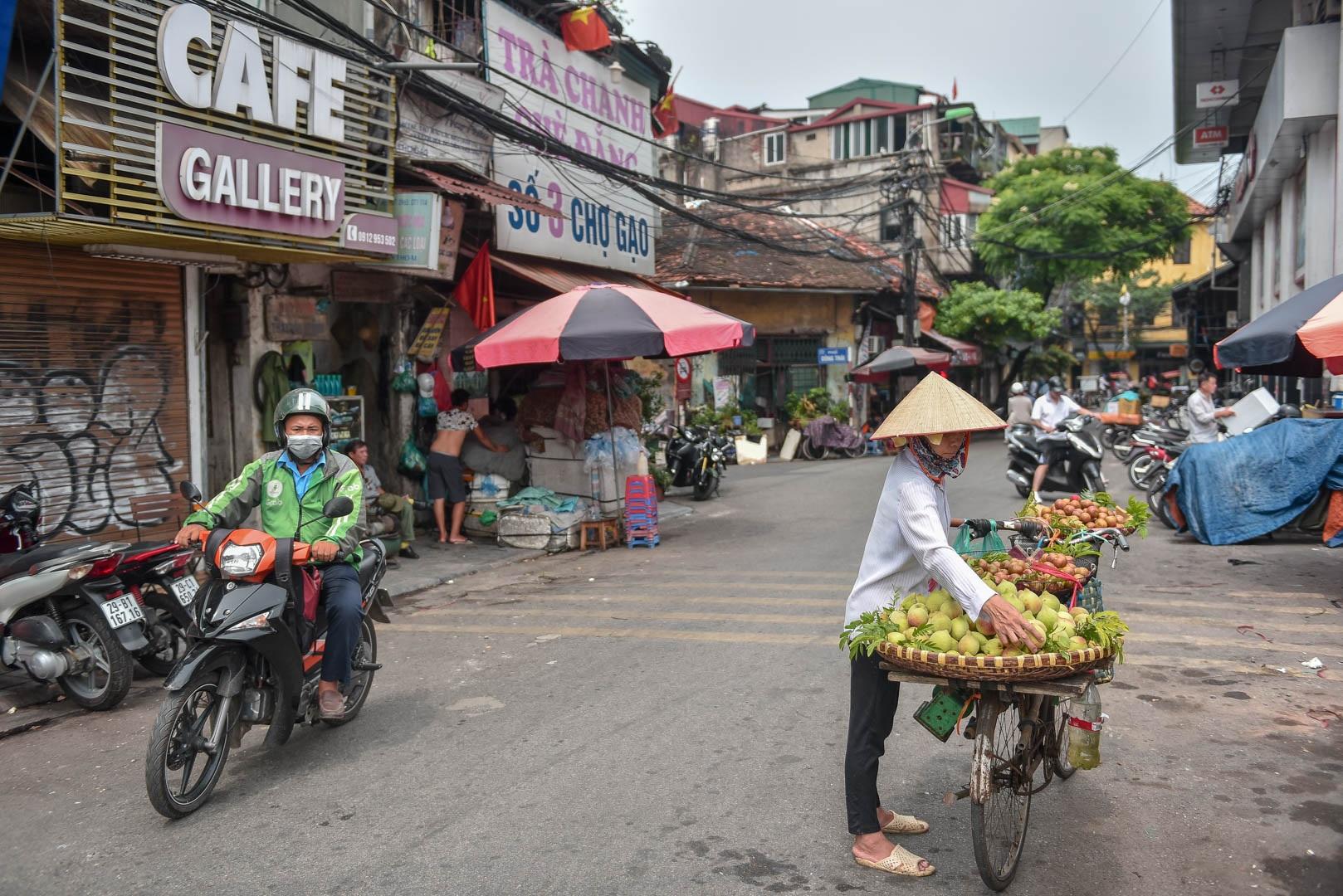 Điểm danh những con phố siêu ngắn ở Hà Nội - 12