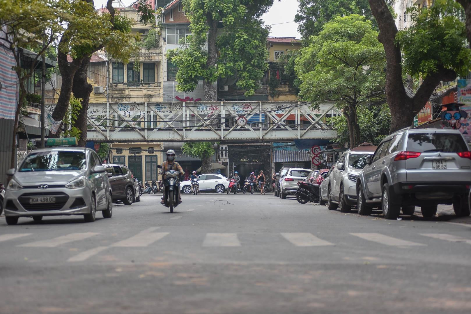 Điểm danh những con phố siêu ngắn ở Hà Nội - 8