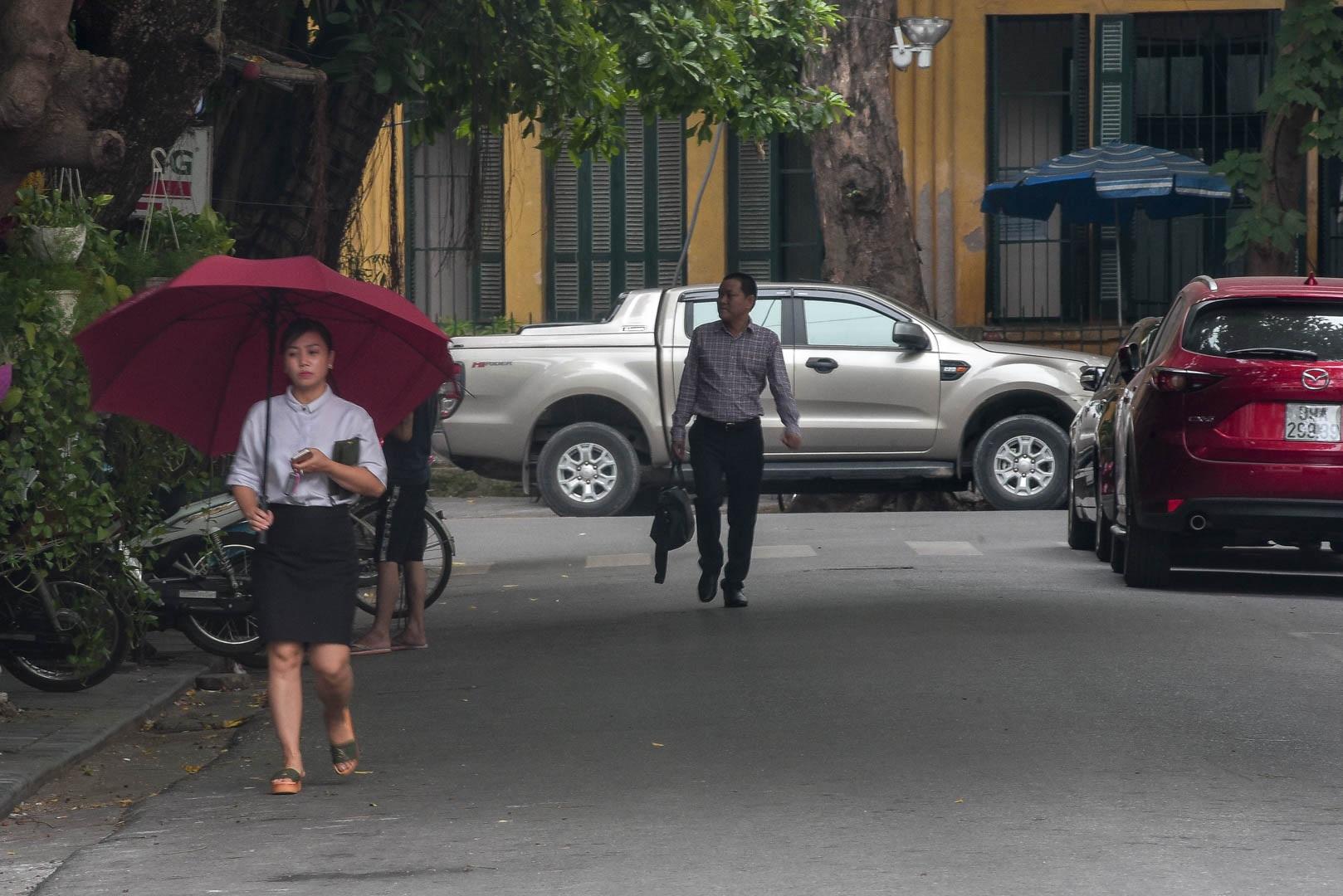 Điểm danh những con phố siêu ngắn ở Hà Nội - 4