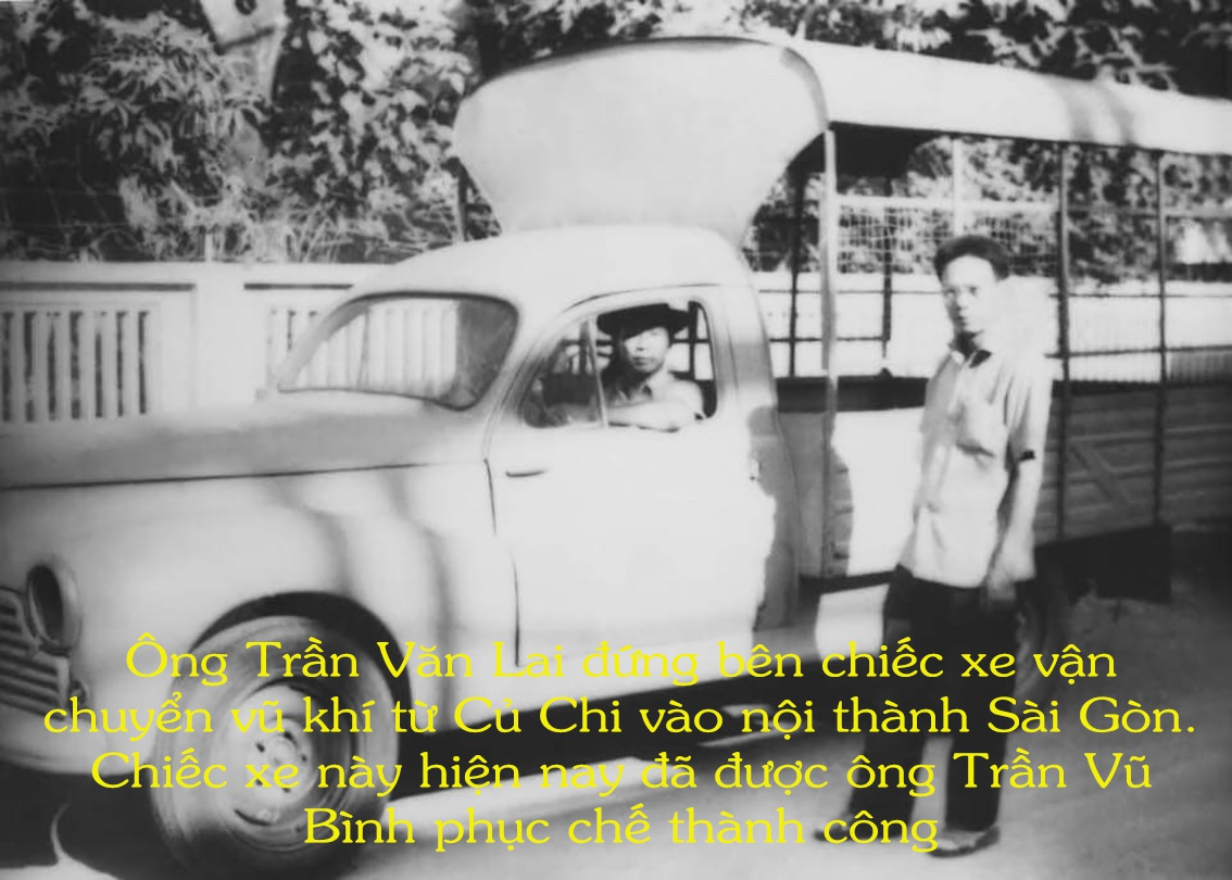 Con trai một biệt động Sài Gòn và hành trình phục dựng căn cứ hoạt động của cha - 21