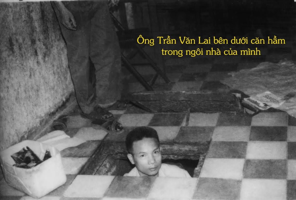 Con trai một biệt động Sài Gòn và hành trình phục dựng căn cứ hoạt động của cha - 23