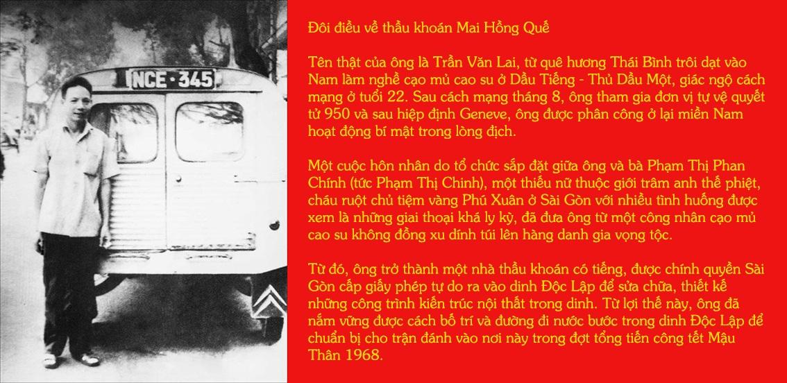 Con trai một biệt động Sài Gòn và hành trình phục dựng căn cứ hoạt động của cha - 19