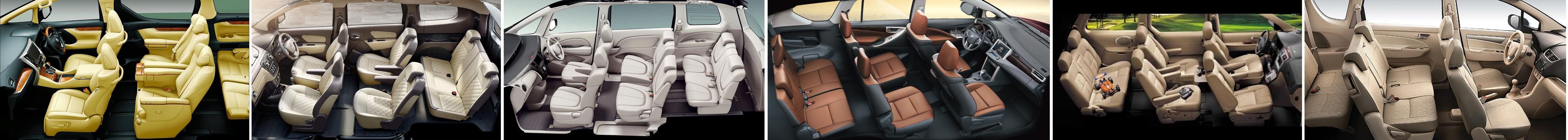 Phân khúc MPV tháng 7/2019: Mitsubishi Xpander quyết đấu Toyota Innova - 3