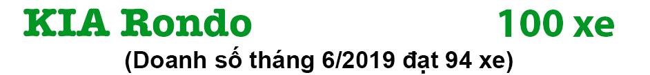 Phân khúc MPV tháng 7/2019: Mitsubishi Xpander quyết đấu Toyota Innova - 15