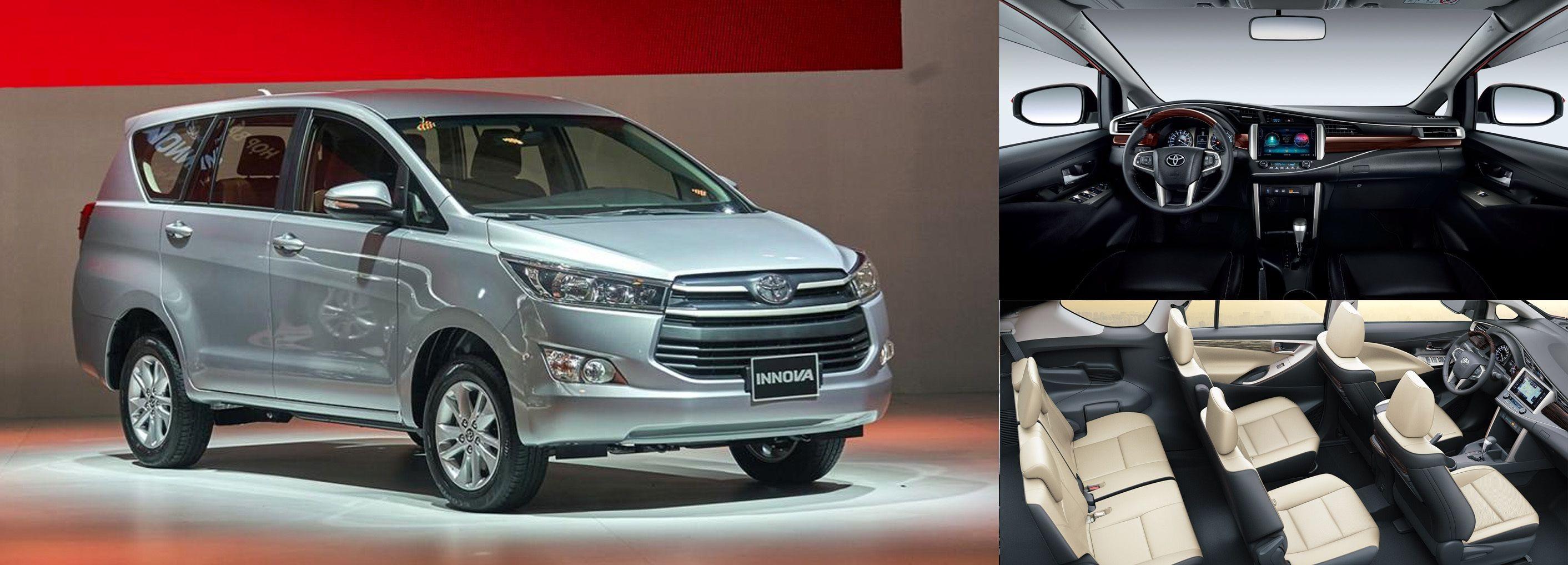 Phân khúc MPV tại Việt Nam năm 2019:  Cuộc chiến giữa Toyota Innova và Mitsubishi Xpander - 6