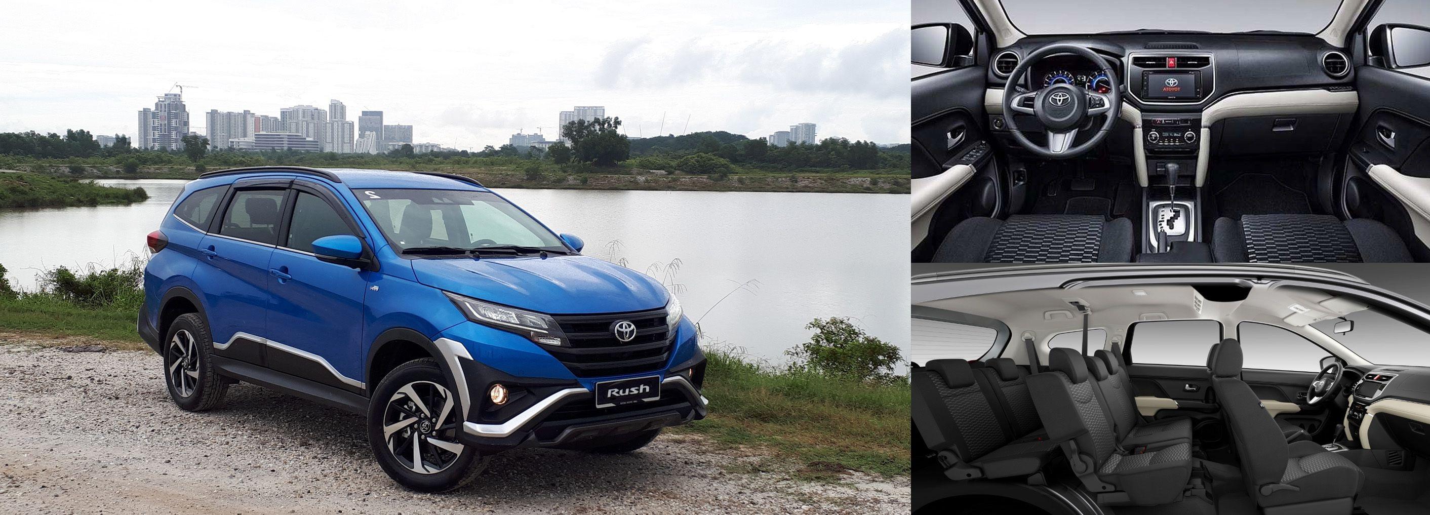 Phân khúc MPV tại Việt Nam năm 2019:  Cuộc chiến giữa Toyota Innova và Mitsubishi Xpander - 8