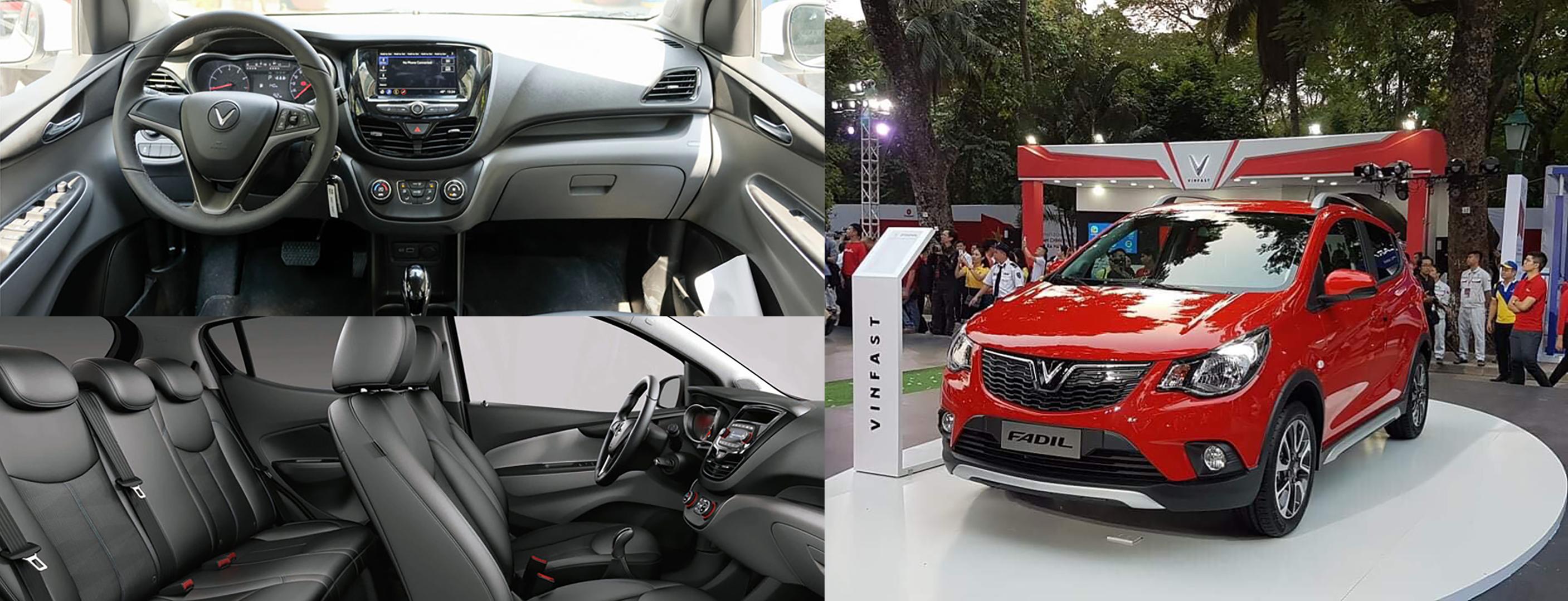 VinFast Fadil vẫn là ẩn số, Hyundai Grand i10 giữ vững ngôi đầu - 12