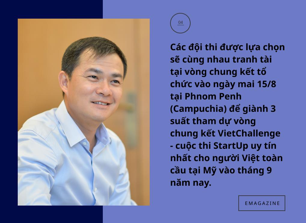 Lý do Viettel quyết tâm đầu tư mạnh cho StartUp công nghệ toàn cầu - 4