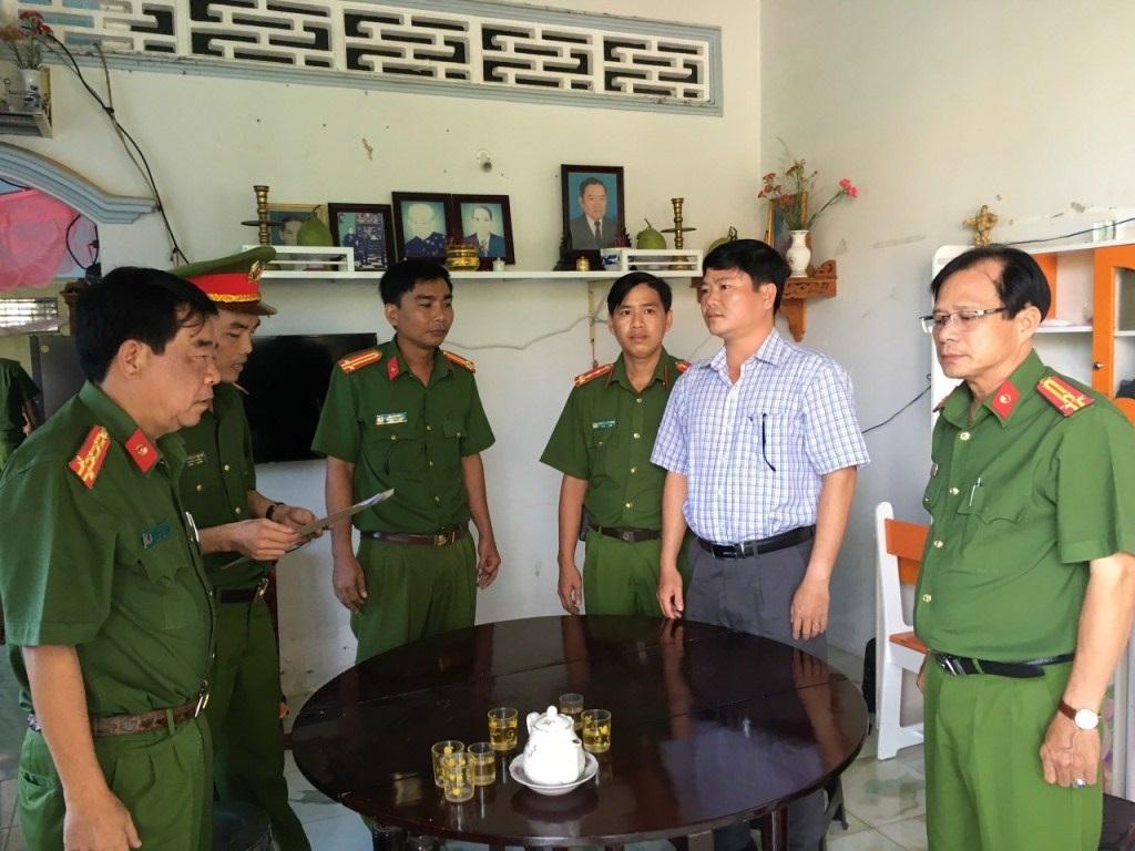 Bắt tạm giam nguyên Chủ tịch, Phó chủ tịch UBND thành phố Trà Vinh - 2