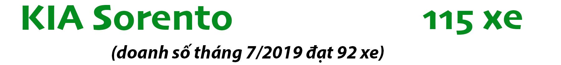 Phân khúc crossover tháng 8/2019: Xe lắp ráp trong nước thắng thế - 16