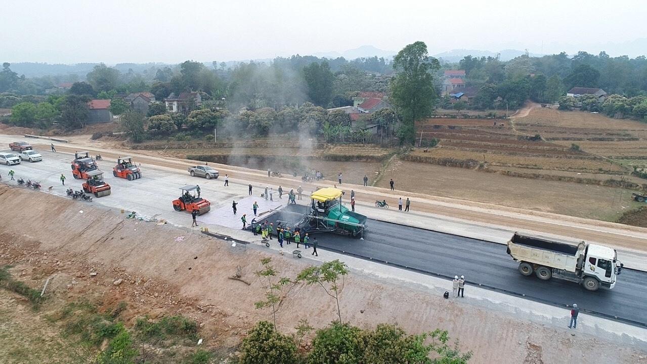 Sắp thông xe cao tốc 12.000 tỷ, từ Hà Nội đi Lạng Sơn chỉ còn 2 tiếng - 6