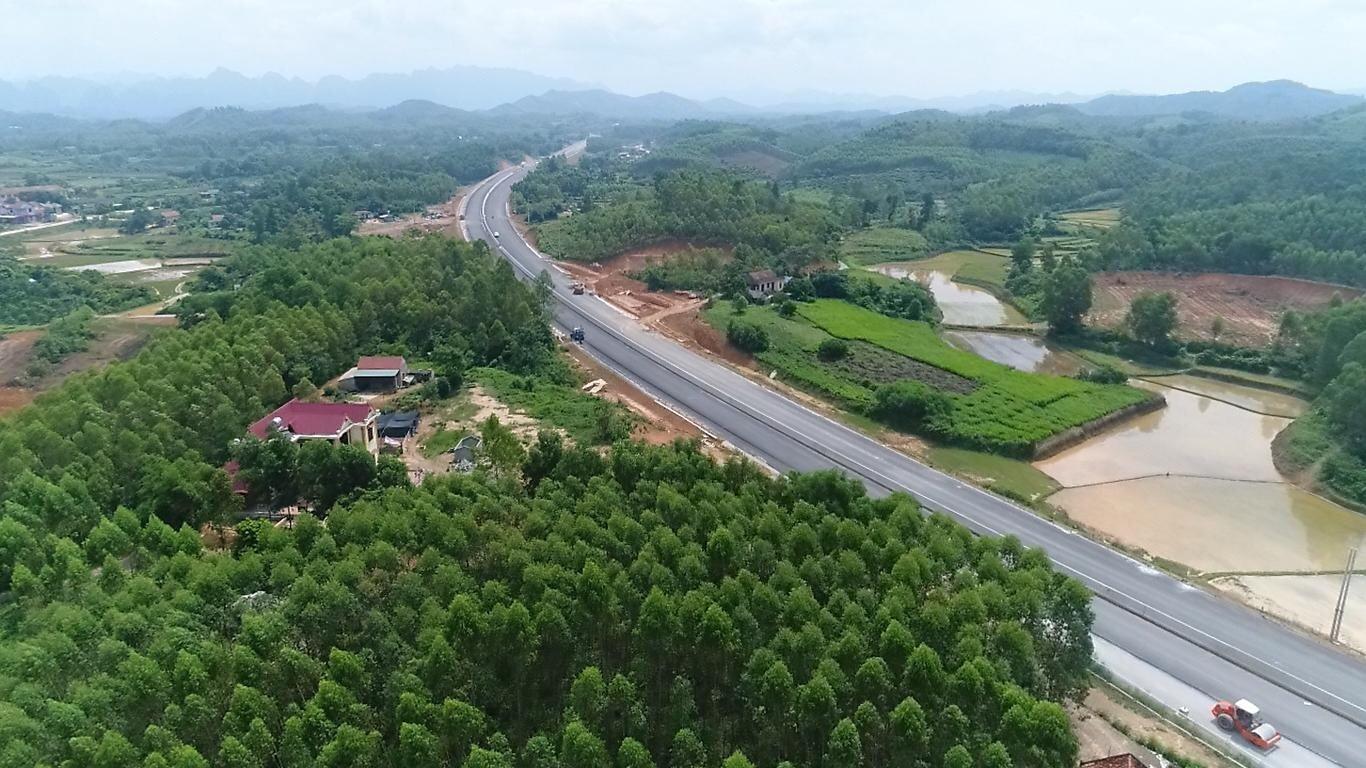 Sắp thông xe cao tốc 12.000 tỷ, từ Hà Nội đi Lạng Sơn chỉ còn 2 tiếng - 1