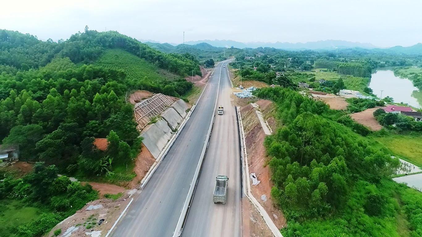 Sắp thông xe cao tốc 12.000 tỷ, từ Hà Nội đi Lạng Sơn chỉ còn 2 tiếng - 5