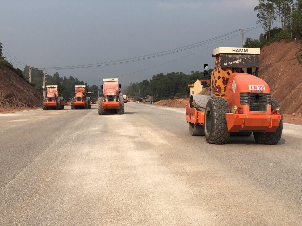 Sắp thông xe cao tốc 12.000 tỷ, từ Hà Nội đi Lạng Sơn chỉ còn 2 tiếng - 10