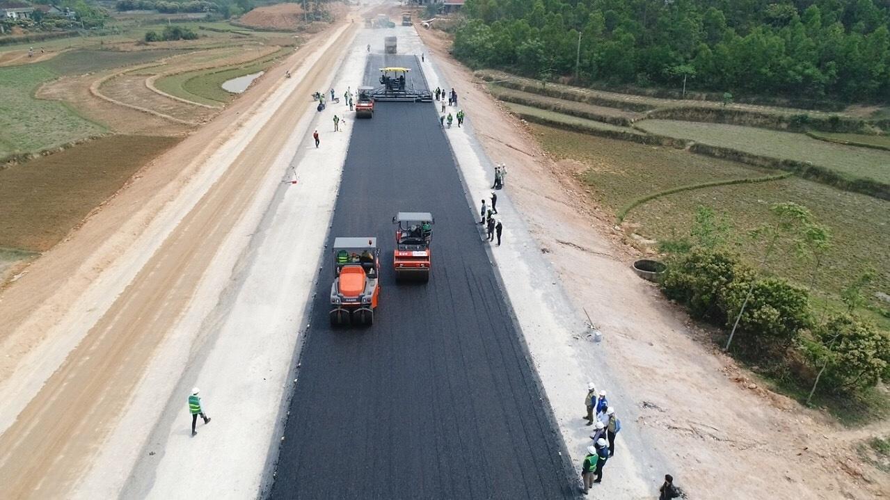 Sắp thông xe cao tốc 12.000 tỷ, từ Hà Nội đi Lạng Sơn chỉ còn 2 tiếng - 7