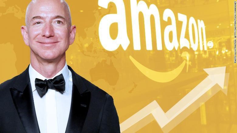 Cuộc hôn nhân đổ vỡ của CEO Jeff Bezos ảnh hưởng thế nào tới Amazon? - Ảnh 3.