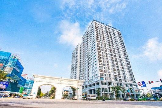 Khu đô thị Dương Nội và cái nhìn toàn cảnh trong hai năm trở lại đây - Ảnh 4.