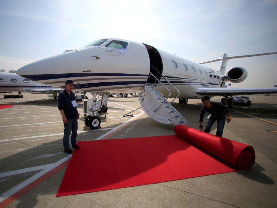 Choáng ngợp với khối tài sản kếch xù của tỷ phú giàu nhất thế giới - Ảnh 9.