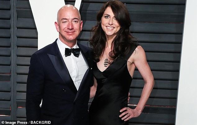 Tỷ phú giàu nhất thế giới bị nghi ngoại tình dẫn đến ly hôn  - Ảnh 2.