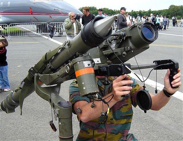 Tính năng diệt hạm của tên lửa Mistral châu Âu khiến Nga phải ngước nhìn - Ảnh 3.