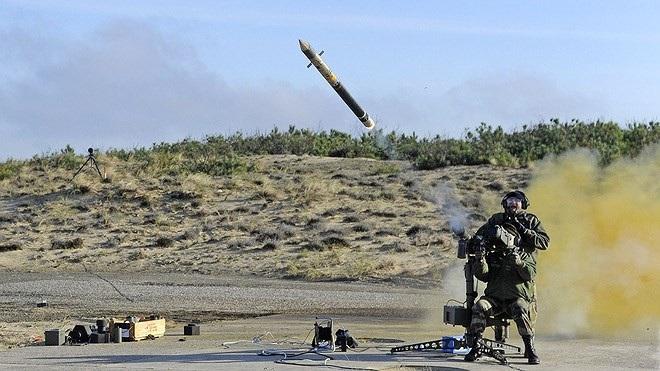 Tính năng diệt hạm của tên lửa Mistral châu Âu khiến Nga phải ngước nhìn - Ảnh 4.