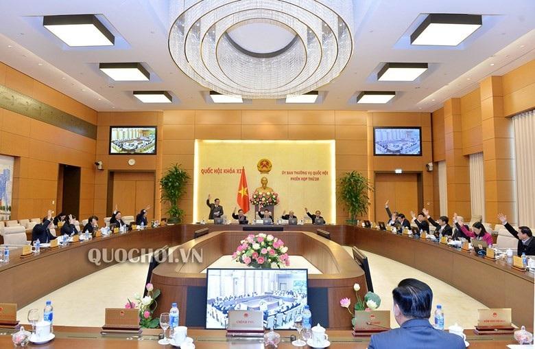 Chí Linh trở thành thành phố thứ 2 của tỉnh Hải Dương - Ảnh 1.