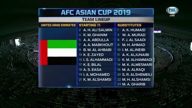 UAE 2-0 Ấn Độ: Trái đắng cho thầy trò Constantine - Ảnh 22.