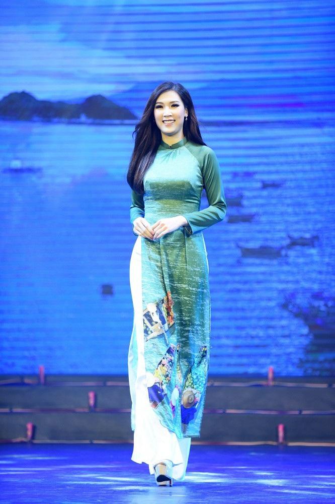 Hoa hậu Ngọc Hân nói gì về bạn gái tin đồn của cầu thủ Phan Văn Đức? - Ảnh 10.