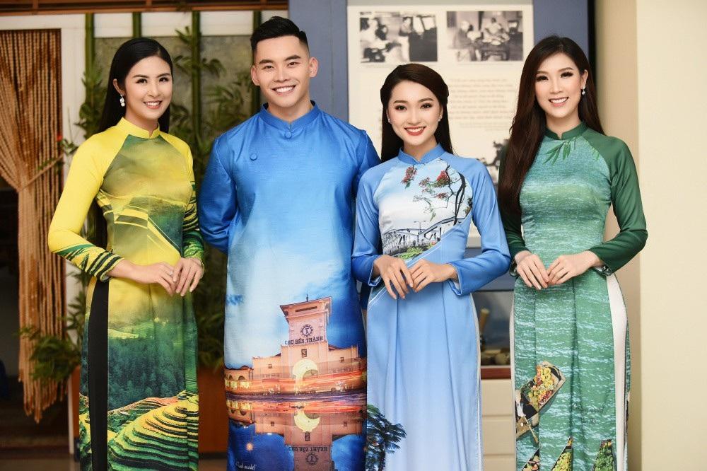 Hoa hậu Ngọc Hân nói gì về bạn gái tin đồn của cầu thủ Phan Văn Đức? - Ảnh 8.