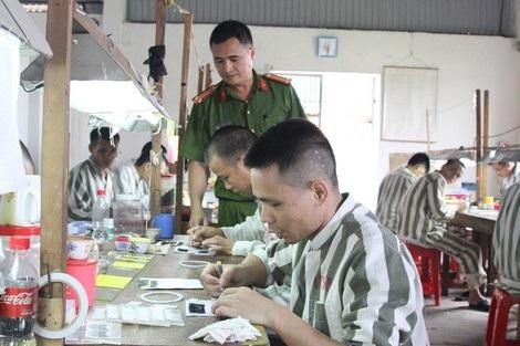 7.000 phạm nhân lao động ở ngoài trại, chỉ 1 người bỏ trốn - Ảnh 2.