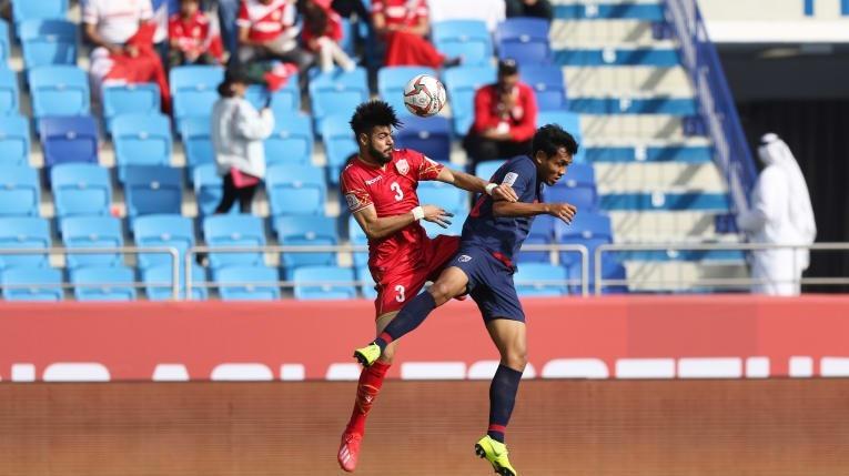 Thái Lan giành 3 điểm trước Bahrain: Sự hồi sinh đúng lúc - Ảnh 3.