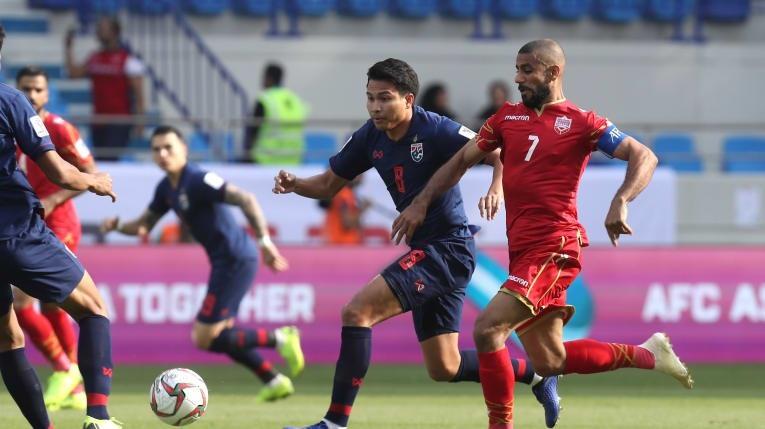 Thái Lan giành 3 điểm trước Bahrain: Sự hồi sinh đúng lúc - Ảnh 2.
