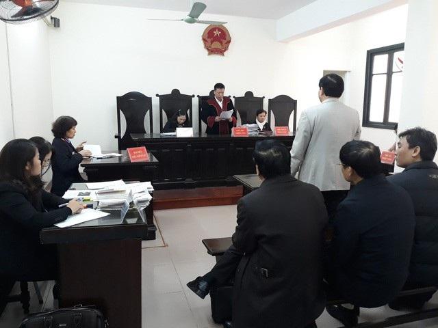Bộ Giáo dục & Đào tạo chính thức kháng cáo vụ Tiến sĩ kiện Bộ trưởng - Ảnh 1.