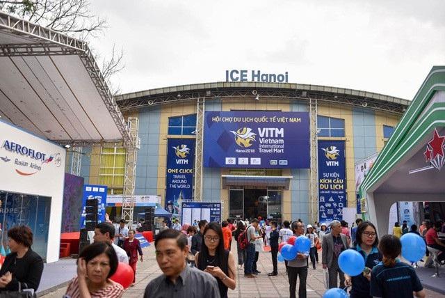 40 nghìn vé máy bay giá rẻ sẽ được chào bán tại Hội chợ du lịch lớn nhất năm 2019 - Ảnh 1.