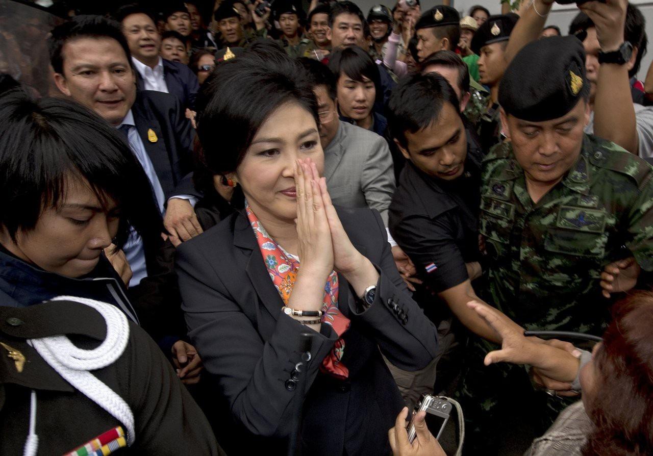 Campuchia bác tin cấp hộ chiếu cho cựu Thủ tướng Thái Lan Yingluck - Ảnh 1.