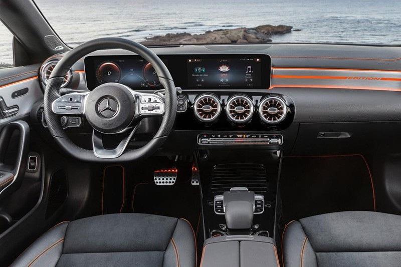 Mercedes-Benz CLA thế hệ thứ 2 chính thức ra mắt - Ảnh 11.