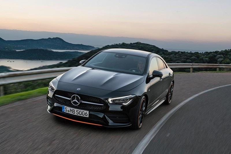 Mercedes-Benz CLA thế hệ thứ 2 chính thức ra mắt - Ảnh 13.