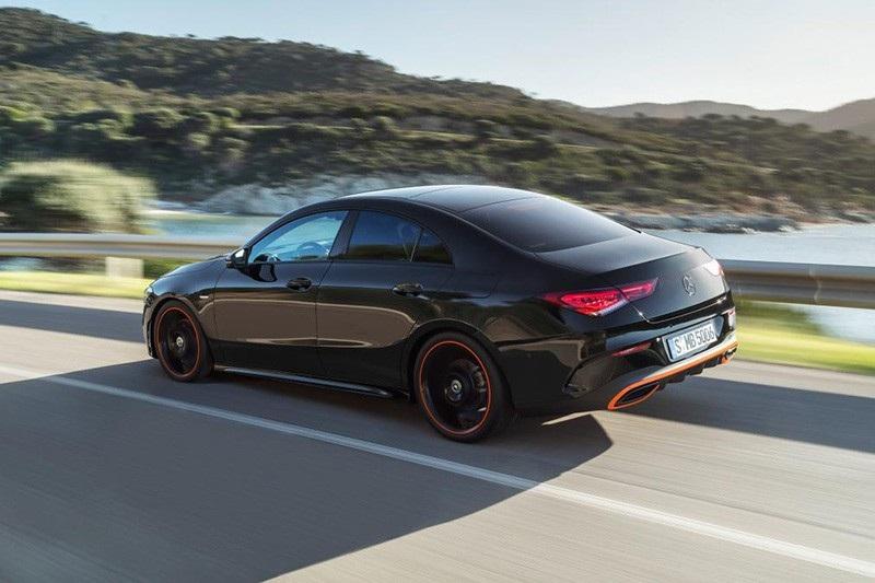 Mercedes-Benz CLA thế hệ thứ 2 chính thức ra mắt - Ảnh 8.