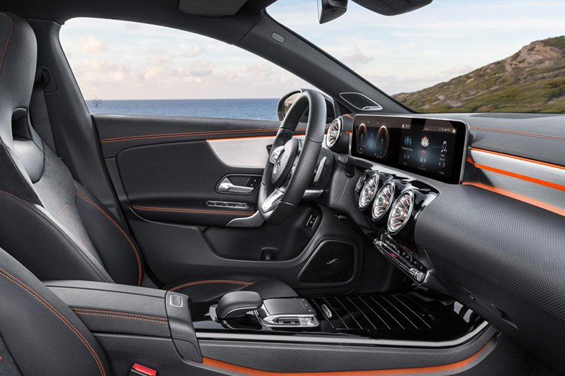 Mercedes-Benz CLA thế hệ thứ 2 chính thức ra mắt - Ảnh 6.