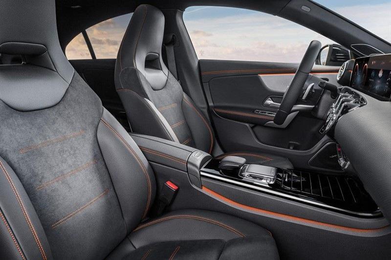 Mercedes-Benz CLA thế hệ thứ 2 chính thức ra mắt - Ảnh 9.