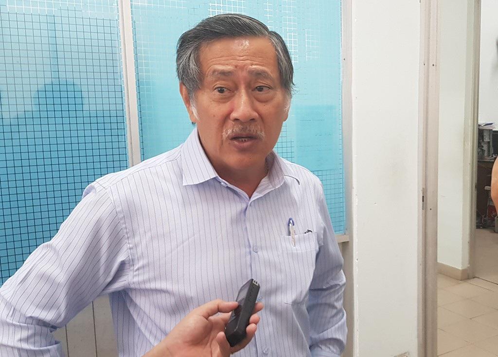 """Khánh Hòa đã thuê tư vấn lập phương án cưỡng chế """"bức tường khủng"""" - Ảnh 2."""