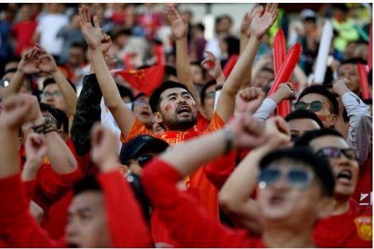 Philippines 0-3 Trung Quốc: Đại diện Đông Nam Á tan nát - Ảnh 14.