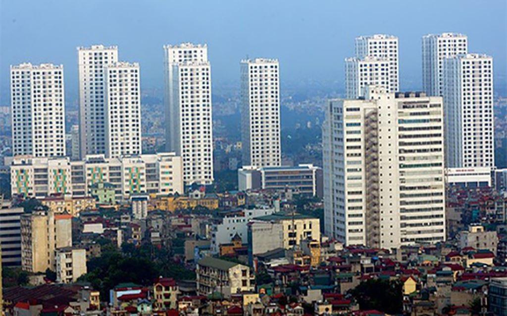 Thị trường Hà Nội dịch chuyển sang phân khúc trung cấp, căn hộ hạng sang quay trở lại - Ảnh 1.