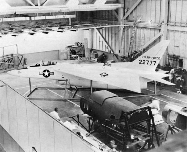 10 dự án máy bay chiến đấu thất bại nhưng di sản để lại là vô giá - Ảnh 4.