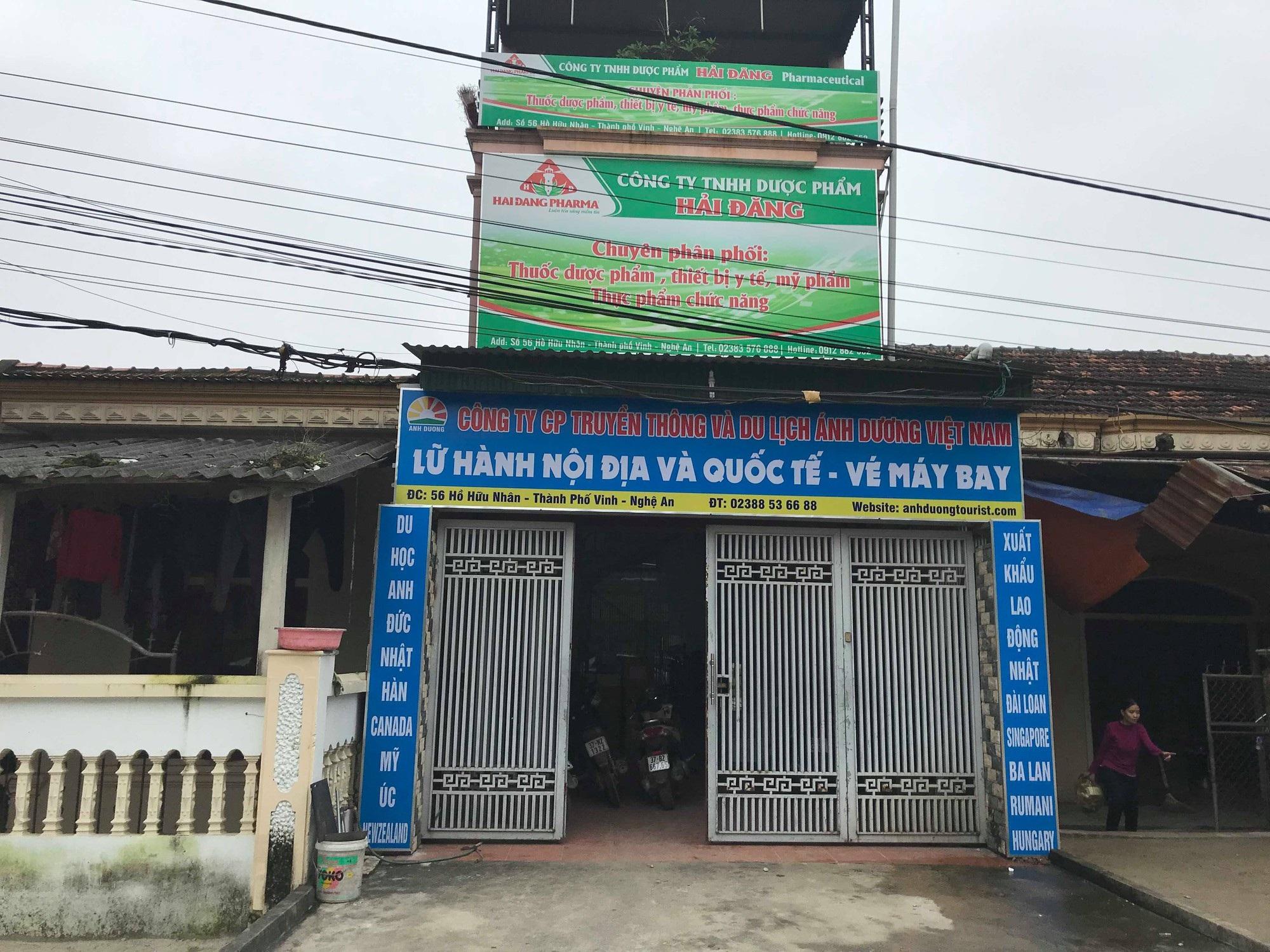 """""""Bát nháo"""" doanh nghiệp kinh doanh lữ hành: Đoàn kiểm tra """"mỏi mắt"""" tìm doanh nghiệp - Ảnh 2."""
